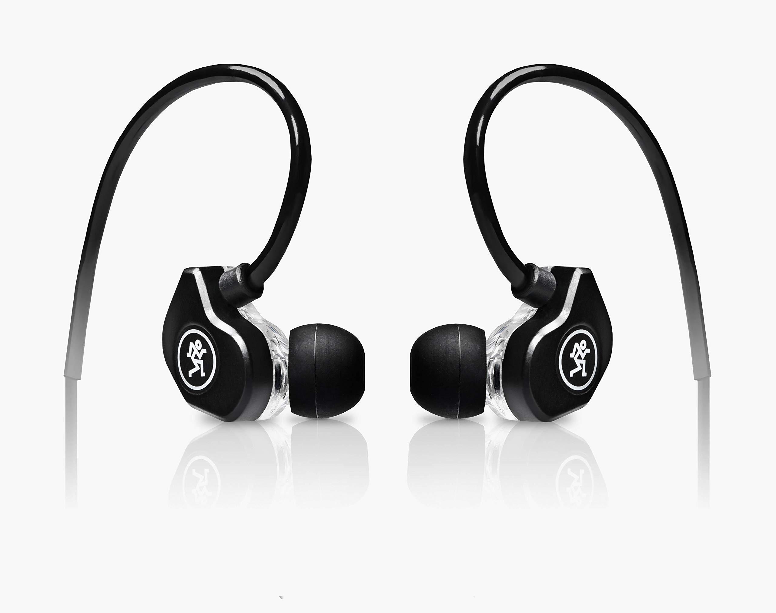 Mackie Cr Series Ear Buds