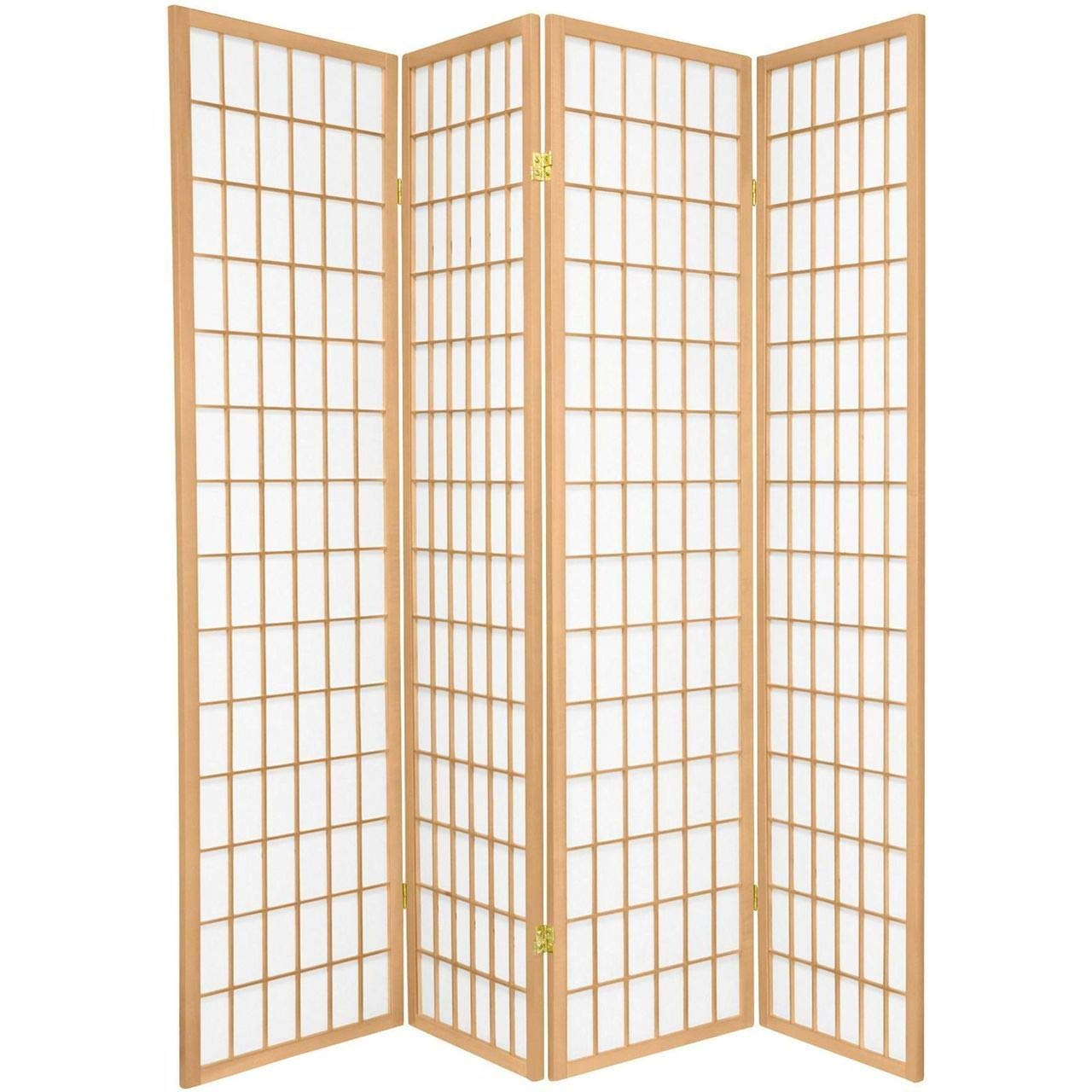 Legacy Decor 4-panel Room Screen Divider by Legacy Decor