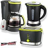 russell hobbs jungle green 18336 56 kaffeemaschine 950 watt gr n. Black Bedroom Furniture Sets. Home Design Ideas