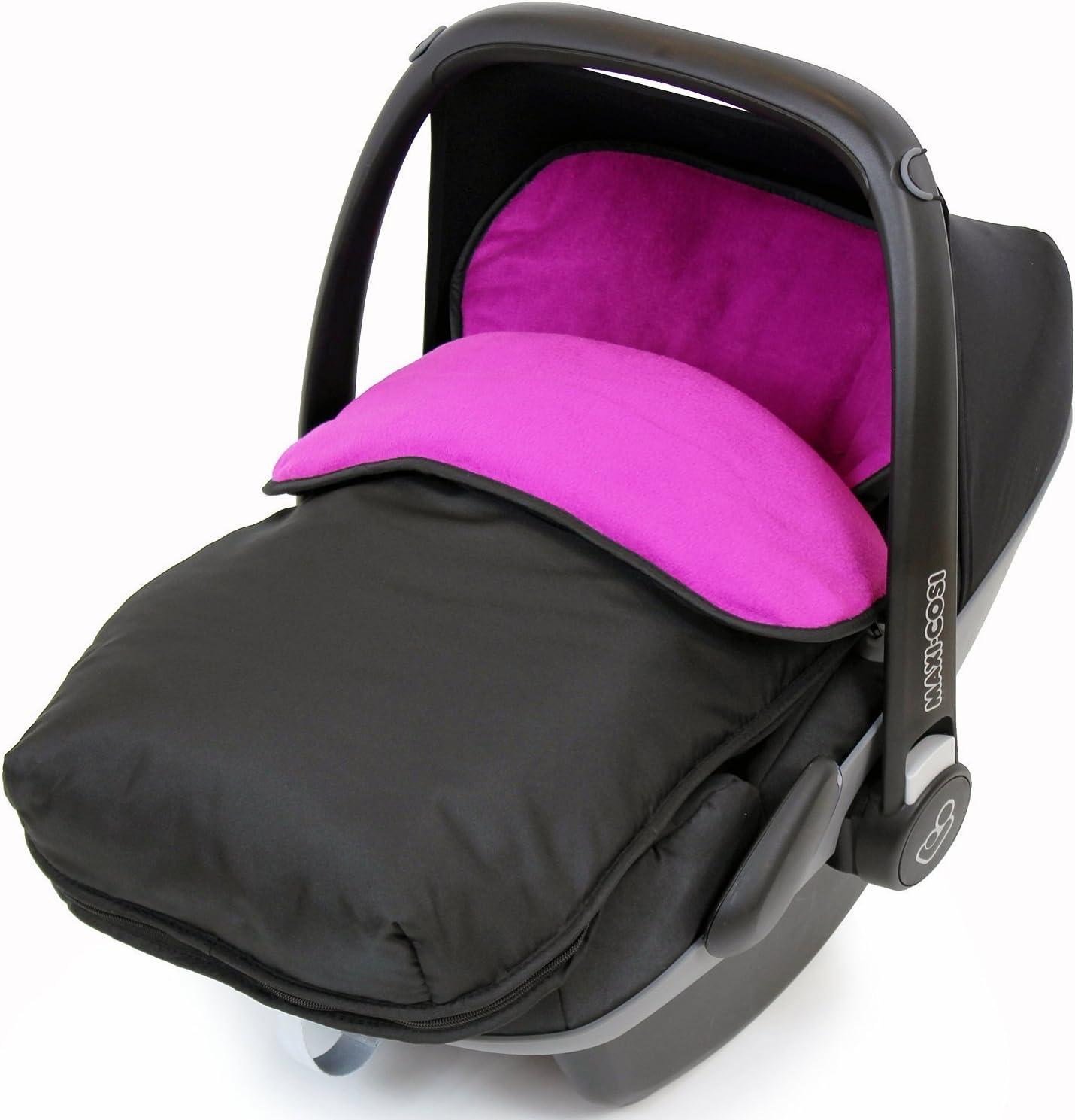 Universal asiento de coche para saco/acogedor dedos de los pies ...
