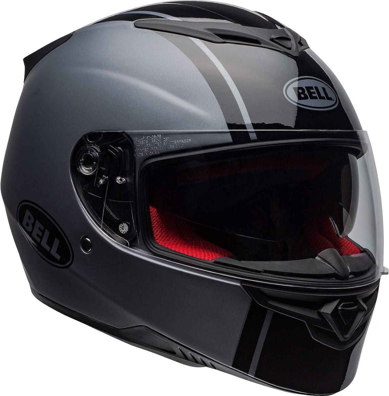 BELL RS-2 Rally Motorcycle Helmet