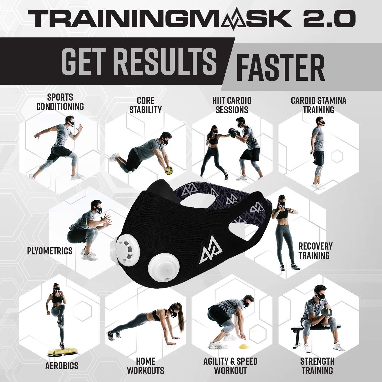 Fitness Ausdauer Training Durch Wissenschaftlichen Prozess Clever 3er Set Resistance Bänder Kraft Boxen Sport