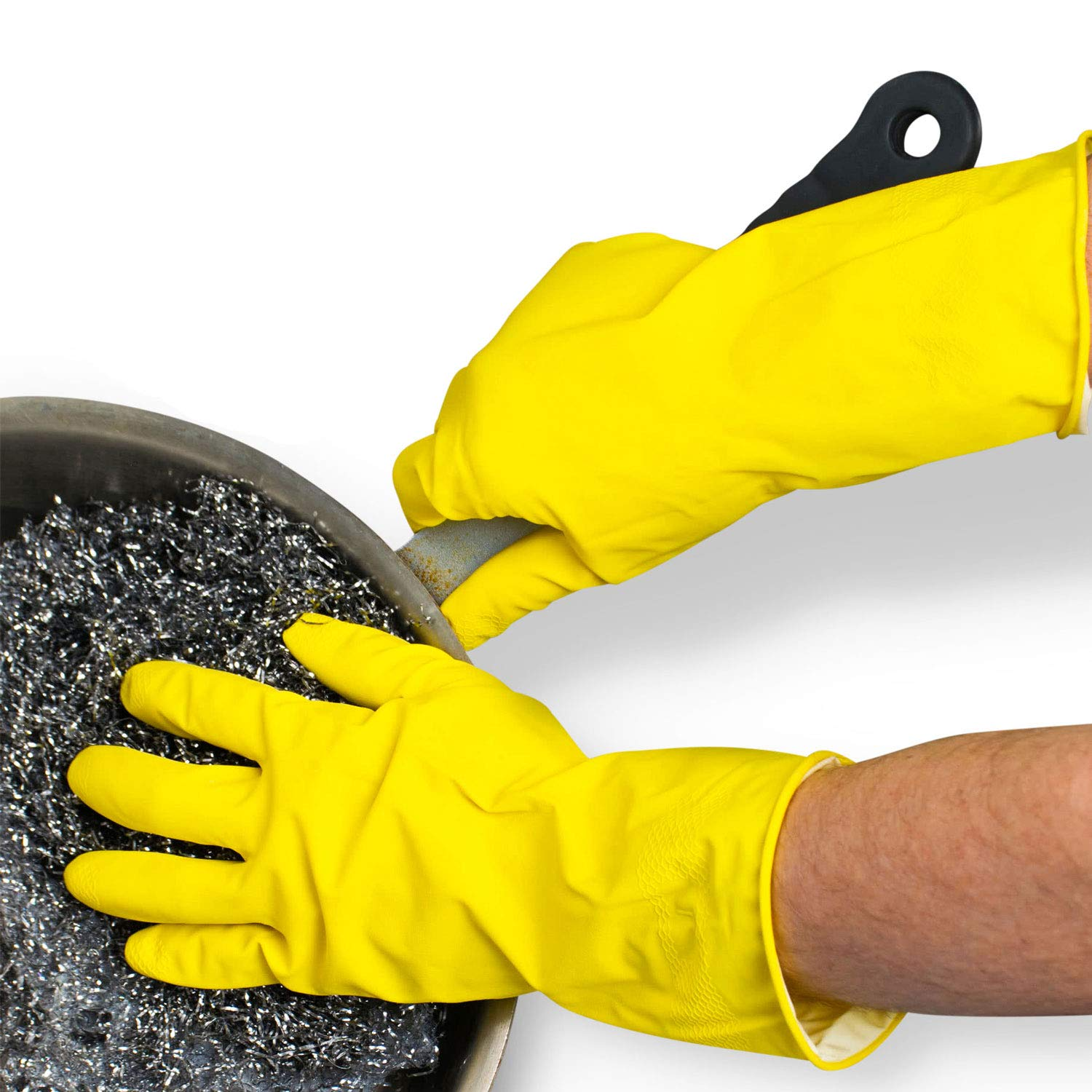 Amazon Com Tusko Products Best Nitrile Rubber Cleaning