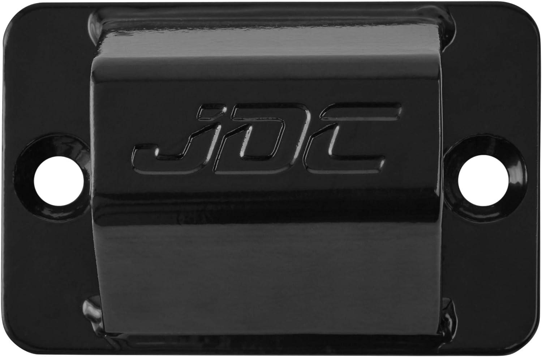 JDC Dispositivo Di Ancoraggio Moto In Acciaio Temprato Argento SPHERE