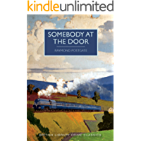 Somebody at The Door