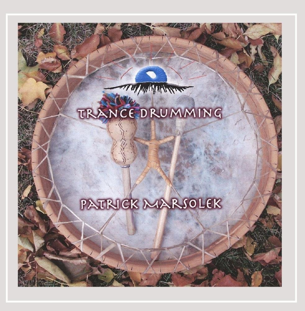 Trance Special sale item Mail order cheap Drumming