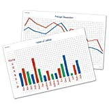 Learning Resources Write & Wipe Graph Desk