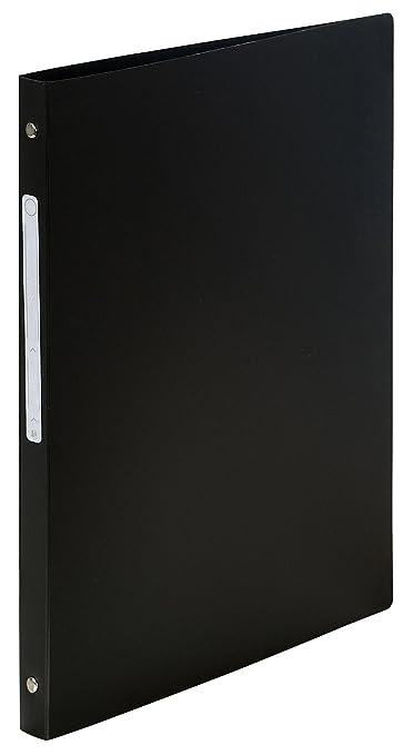 47 opinioni per Exacompta 51191E Cartelle ad Anelli, 32x25 cm, Nero