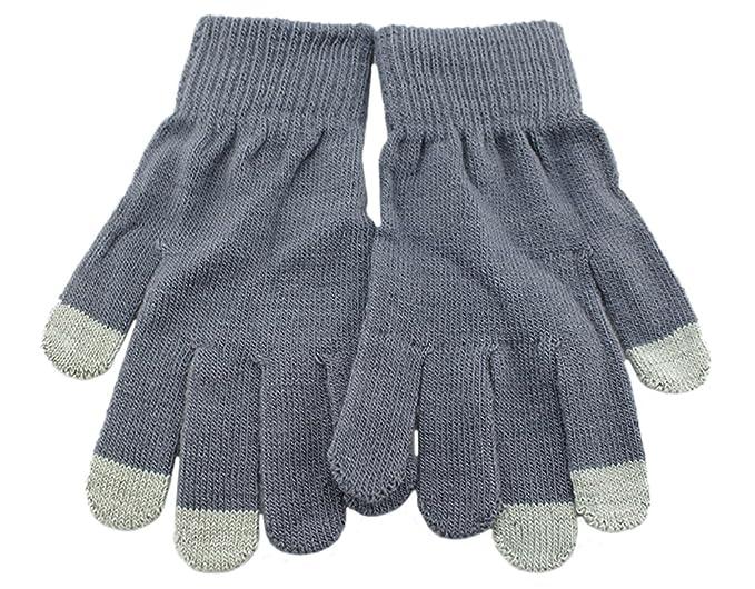 Pantalla táctil de Smartphone Fashion caliente guantes de corte ...