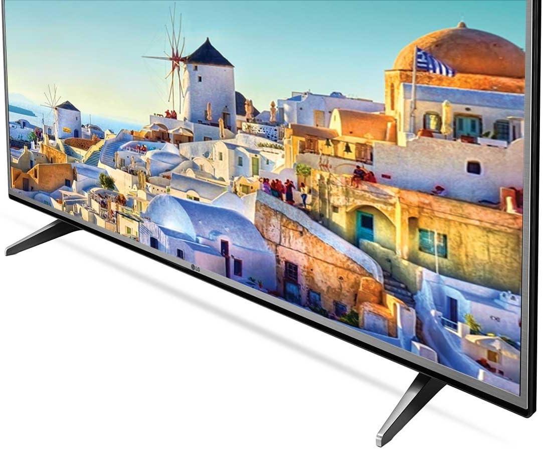 LG 60UH605V - Smart TV de 60 Pulgadas (Ultra HD 4K, LED IPS, HDR ...