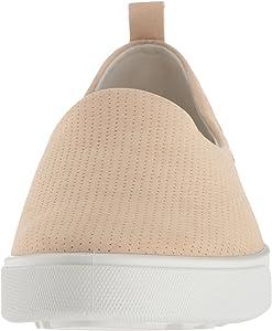 Gillian Casual Slip On Sneaker, Powder