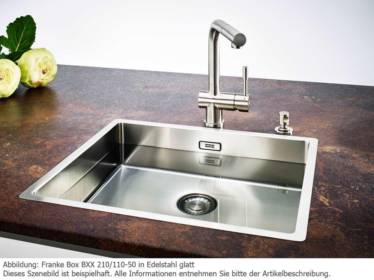 54 lavello acciaio inox liscio Lavello Cucina Lavello da ...