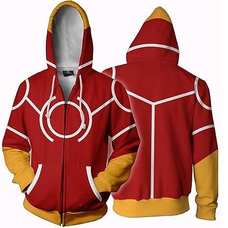 Amazon.com: NSOKing Hot My Hero Academy All Might - Chaqueta ...