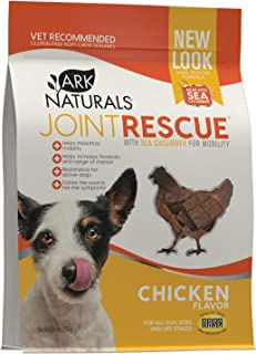 product image for ARK Naturals 326053 Joint rescue Sea Mobility Chicken Jerky Strips for Pets, 9-Ounce