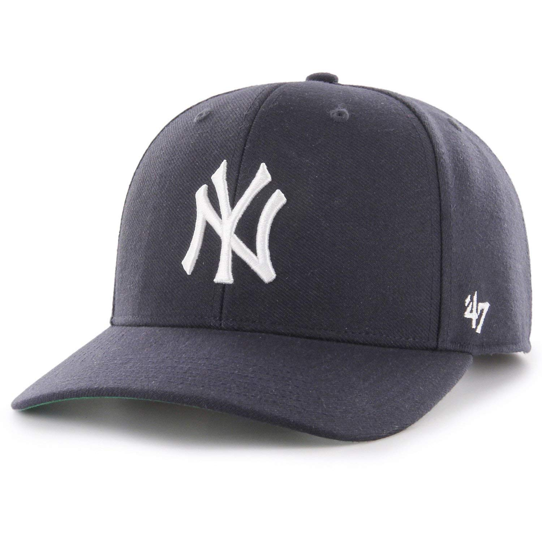 47 Gorras New York Yankees Cold Zone Navy Snapback Brand: Amazon ...