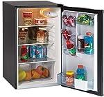 Avanti AR4446B 4.4 CF Auto-Defrost Refrigerator, 19 1/2-Inch w x 22-Inch