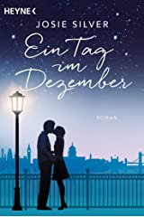 Ein Tag im Dezember: Roman (German Edition) Kindle Edition