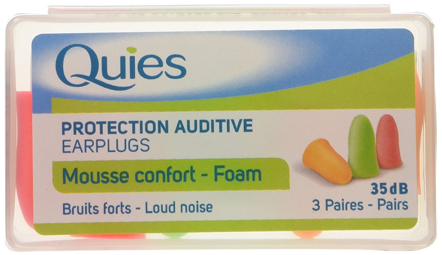 Best Rated in Ear Plugs & Helpful Customer Reviews - Amazon co uk