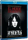 El Exorcista 2: El Hereje [Blu-ray]