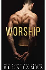 Worship (On My Knees Duet Book 1) Kindle Edition