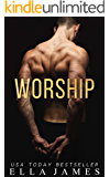 Worship (On My Knees Duet Book 1)