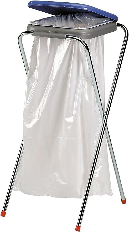Sacco della spazzatura Supporto//sacco della spazzatura supporto in plastica per 120l-Sacchi Spazzatura