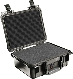 product image for Pelican 1400 Case With Foam (Black)