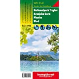Triglav National Park - Kranjska Gora-Planica-Bled: FBW.WK5141