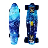 """Amazon Price History for:Rimable Complete 22"""" Skateboard"""