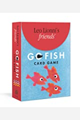Leo Lionni's Friends Go Fish Card Game: Includes Rules for Two More Games: Concentration and Snap Game
