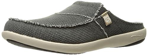 f5531ba4f06cb Spenco Men's Siesta Canvas Slide Sandal