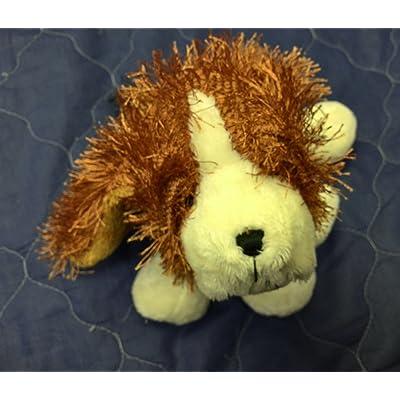 Webkinz Collectible Plush Stuffed Animals Basset Hound: Toys & Games
