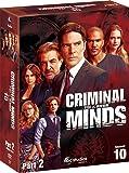クリミナル・マインド/FBI vs. 異常犯罪 シーズン10 コレクターズ BOX Part2 [DVD]