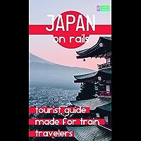 JAPAN ON RAILS 2020/2021 Petit Futé (English Edition)