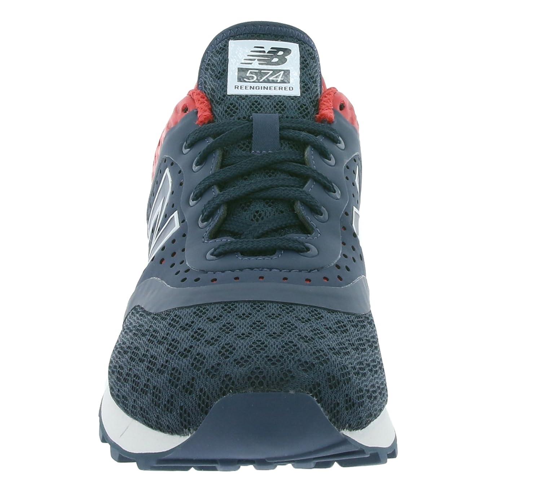 New Balance 574 574 574 Re-Engineerot Turnschuhe Turnschuhe Schuhe für Herren 0435fd
