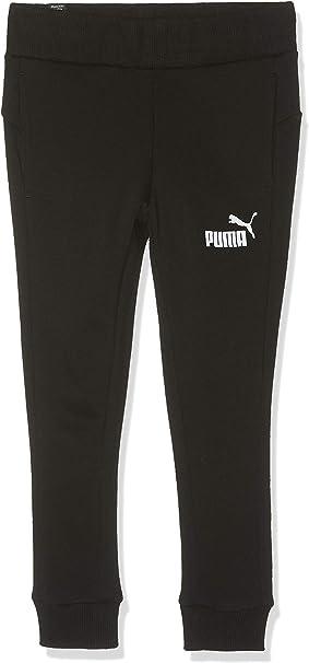 Pantaloni Unisex-Bambini PUMA Ess G