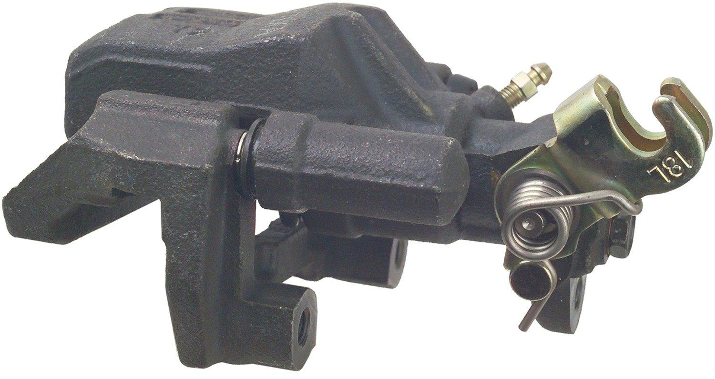 Cardone 19-B2743 Remanufactured Import Friction Ready Unloaded Brake Caliper