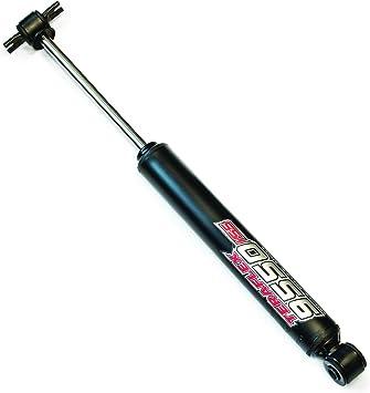 Single TeraFlex 1554100 2.5 Rear Shock Kit