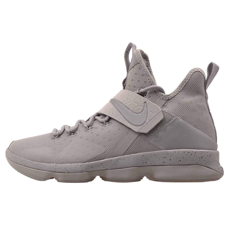 Nike SHIRT メンズ B07458LWFS Silver/Reflective Silver 9 M US