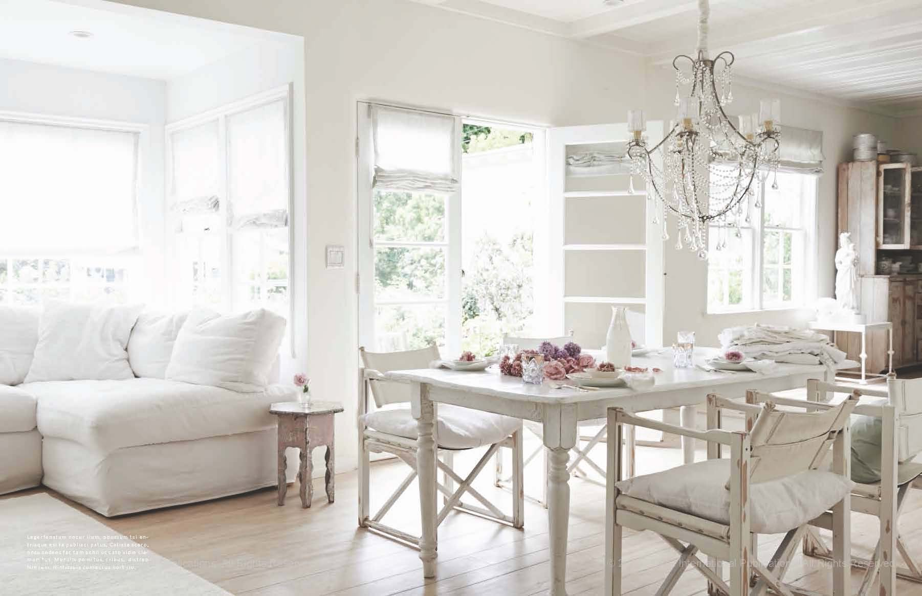 Rachel ashwell the world of shabby chic: beautiful homes, my story ...