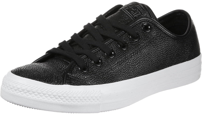 Converse Chucks Low CT AS OX 157667C Schwarz Black schwarz / weiß