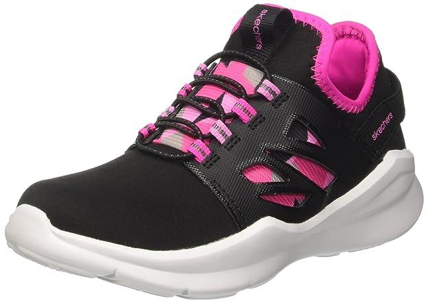 Skechers Street Squad, Entrenadores para Niñas: Amazon.es: Zapatos y complementos