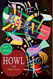HOWL KADDISH AND OTHER POEMS PDF DOWNLOAD