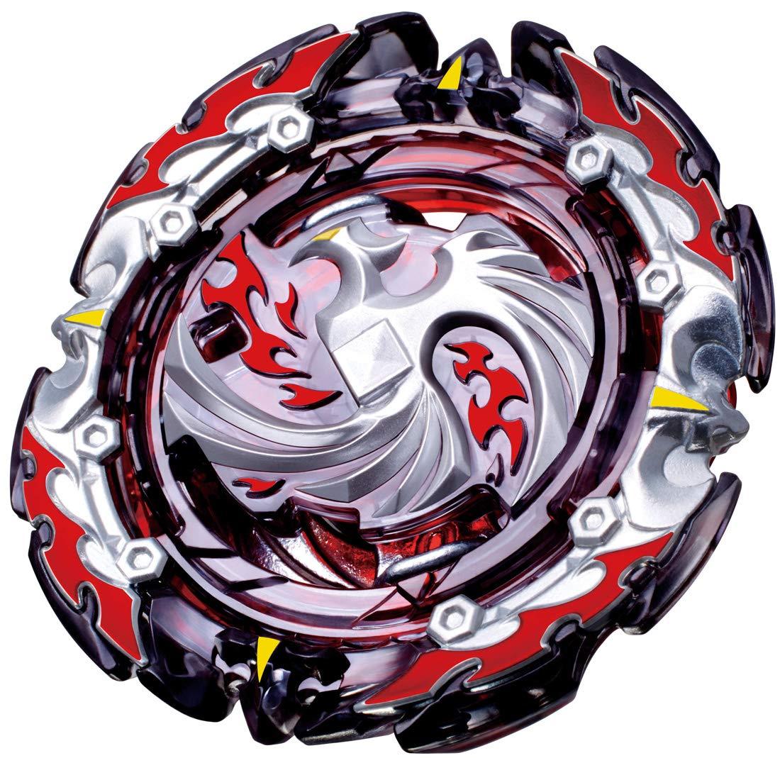 Takaratomy Beyblade Burst B-131 Booster Dead Phoenix.0.at by Takara Tomy