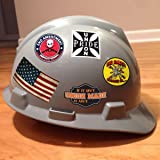 19-Pack Union Hard Hat, Tool Chest, Lunch Box