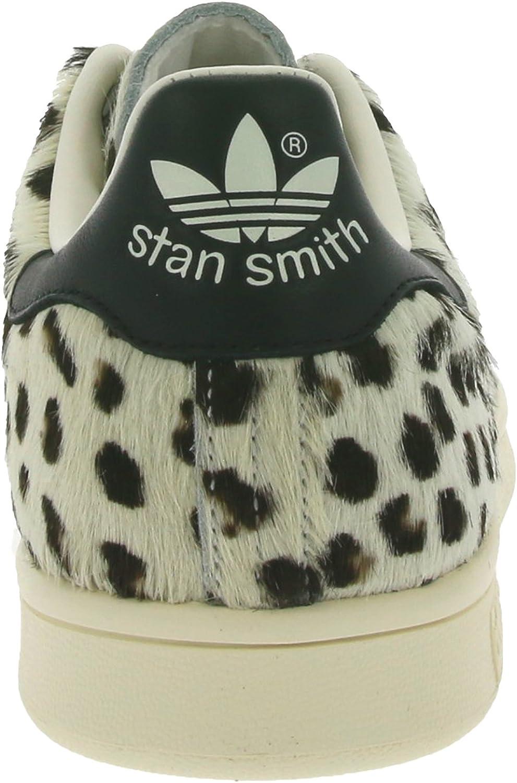 adidas Chaussure Originals Stan Smith Beige Moucheté