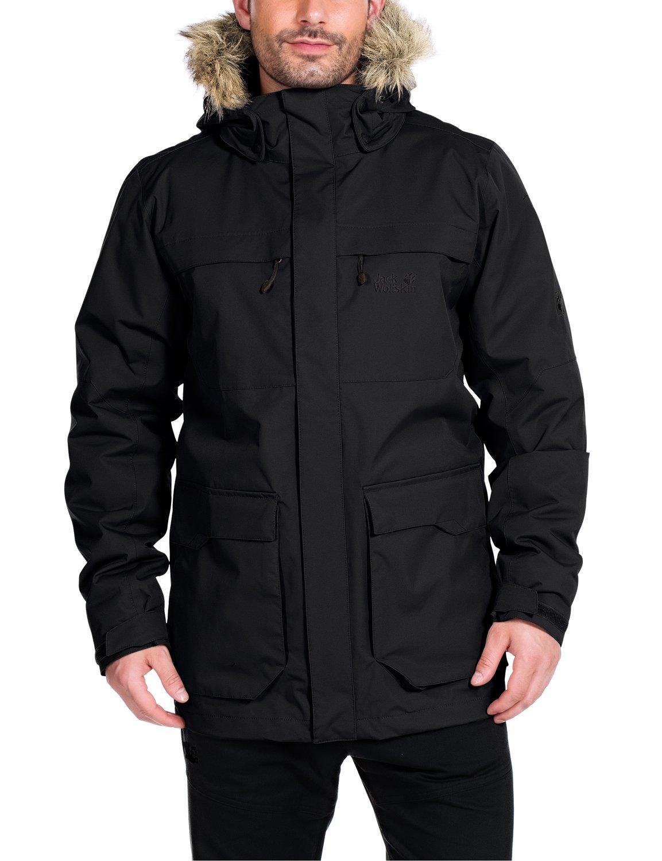 Jack Wolfskin Men's Westport Jacket