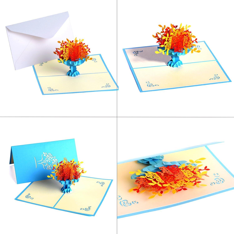 Avec Bo/îte-cadeau et Carte de v/œux 3D No/ël Cube de Cristal autrichien Cadeau parfait Color/é MicLee Boucles doreilles Femme en argent 925 La f/ête des m/ères