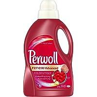 Perwoll Renew Advanced Colour Laundry Detergent, 1.5L