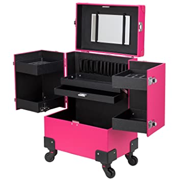 Makeup Caddy On Wheels Saubhaya Makeup